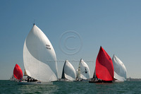 Warsash SC Spring Series 2013