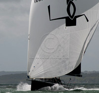 Warsash SC Spring Series 2014
